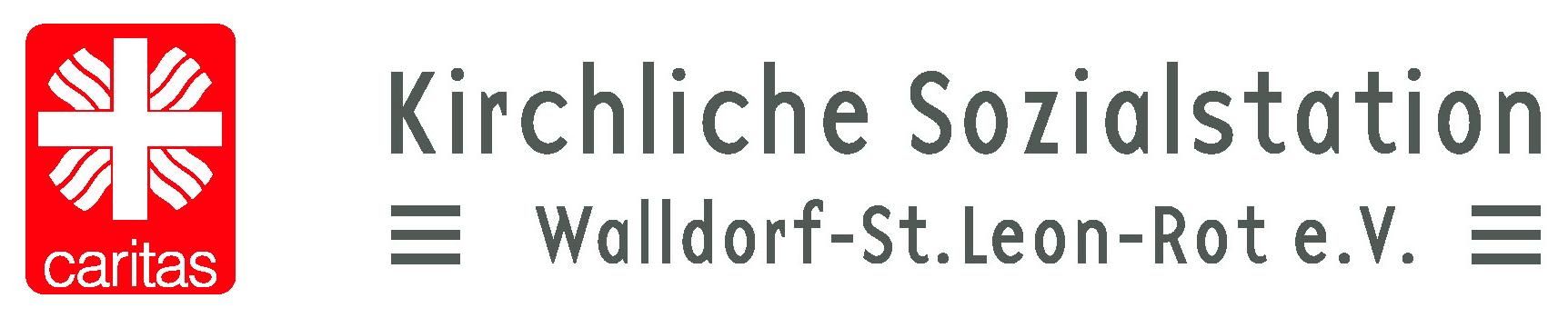 Kirchliche Sozialstation Walldorf-St. Leon-Rot e.V.